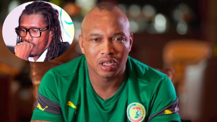 « Si Aliou Cissé est le sélectionneur du Sénégal c'est à 95% grâce à moi... Après la défaite des « Lions » en ¼ de finale en 2017, Cissé m'a interdit l'accès au vestiaire » (El Hadj Diouf, ancien international)