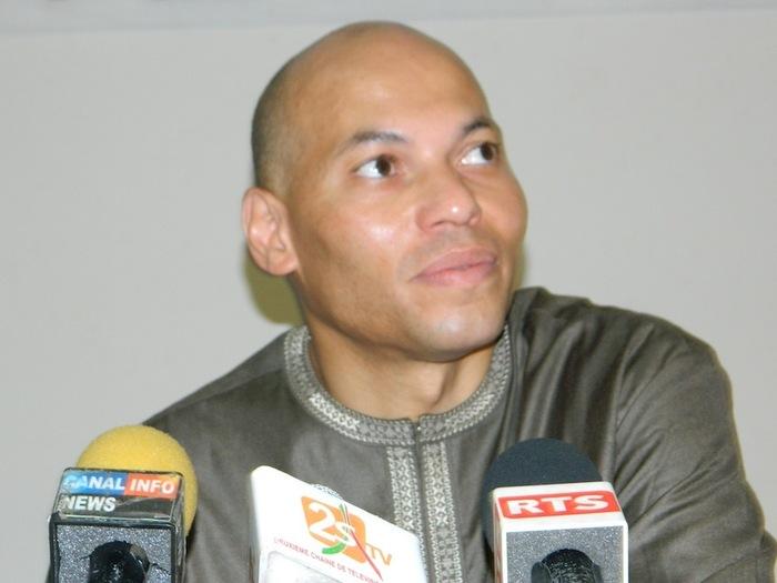 Karim Wade, Mbaye Ndiaye et le business des travailleurs temporaires (Par Cheikh Yérim Seck).