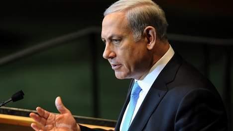 Netanyahu se dit prêt à faire la paix
