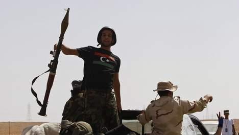 Un gouvernement transitoire libyen la semaine prochaine