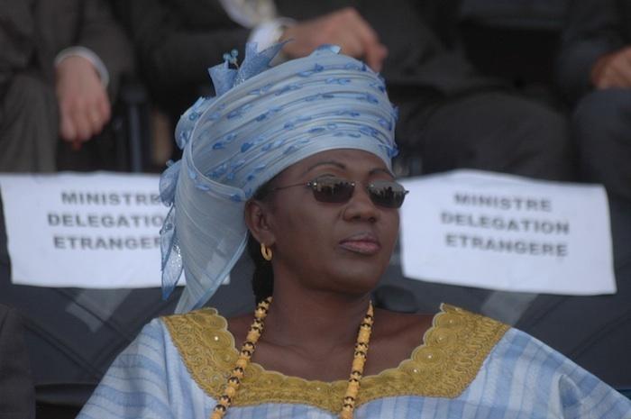 [ AUDIO ] LE GRAND JURY DE LA RFM du dimanche 25 SEPTEMBRE 2011 avec Aminata Tall