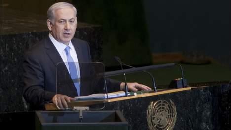 Netanyahu appelle les Palestiniens à négocier sans conditions préalables