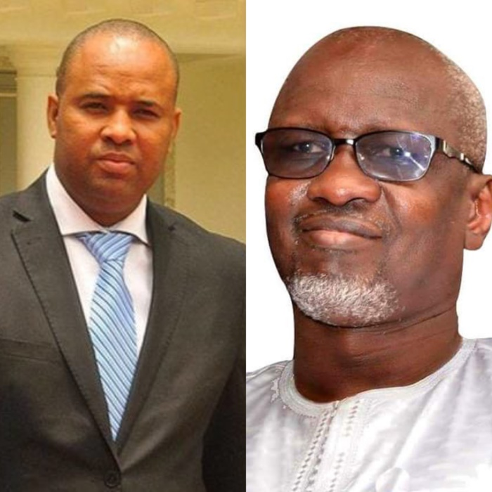 POSTE : Abdoulaye Bibi Baldé aux commandes, Ciré Dia atterrit à la LONASE