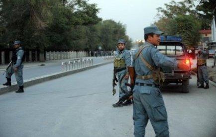 Kaboul: fusillade dans une annexe de l'ambassade US, 2 morts dont 1 Américain