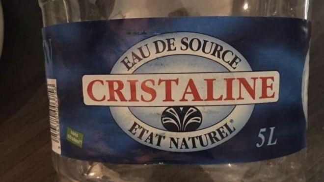 Bouteilles « d'eau Cristaline » impropres à la consommation en Polynésie Française : pas d'inquiétude pour les consommateurs sénégalais