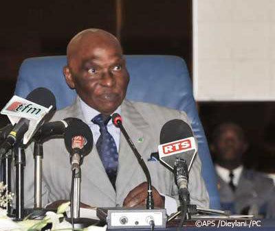 Lettre au président de la République (MAMADOU DIOUF ENSEIGANT-JOURNALISTE)