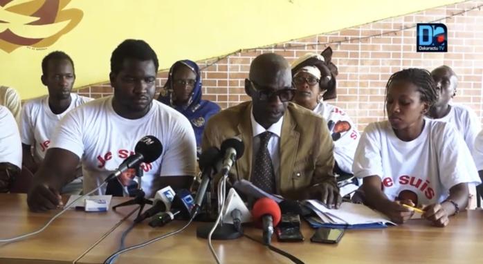 Procès Mike Tehio : Echanges houleux entre le juge Maguette Diop et Me Khoureychi Ba