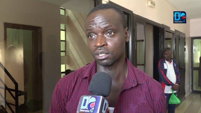 Ferdinand Coly: « Je renonce à la nationalité sénégalaise! »