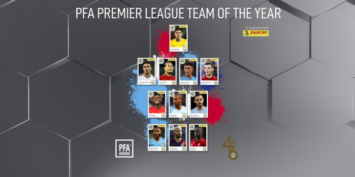 Premier League : L'absence de Hazard dans le onze type de l'année fait jaser, la présence de Pogba fortement contestée.