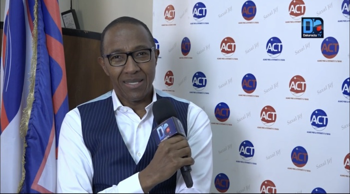 Modification de la Constitution : L'appel retentissant d'Abdoul Mbaye aux députés du peuple