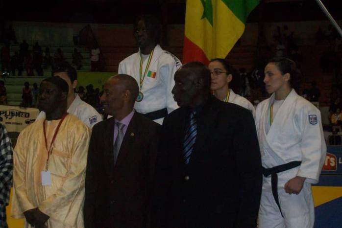 Le judo sénégalais en deuil : Le commandant Moussa Fall est décédé