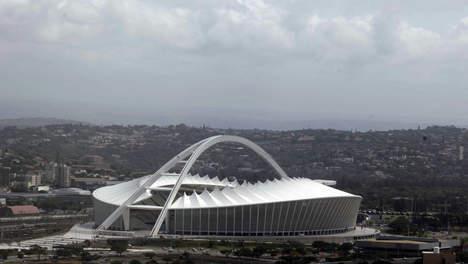L'Afrique du Sud organisera la CAN 2013
