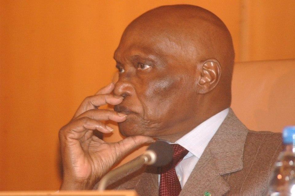 Exclusif ! Abdoulaye Wade émet un doute sur sa candidature.