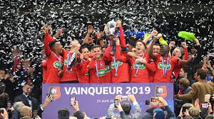 Finale Coupe de France : Ismaïla Sarr, Mbaye Niang et Diallo sacrés champions devant le PSG suite aux tirs au but (2-2, TAB 6-5)