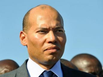 Karim Wade dans le developpement du Sénégal (Amadou Sada DIA)