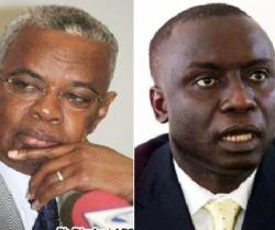 Duel à distance : Idrissa SECK et Djibo Leyti KA (Yérim Ndélla DIEYE)