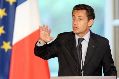 """""""Le candidat de droite pourrait ne pas être Nicolas Sarkozy"""""""