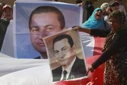 Moubarak n'a jamais demandé à l'armée de tirer sur la foule
