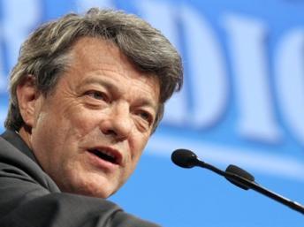 FRANCE : Jean-Louis Borloo renonce à se présenter à l'élection présidentielle de 2012