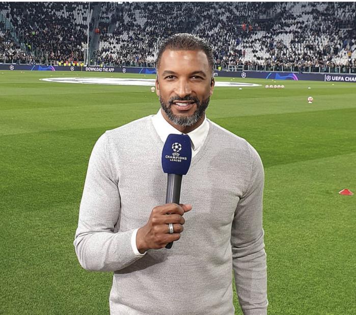 « Je ne suis pas là pour critiquer les joueurs, mais pour décrypter leurs performances... » (Habib Bèye, Consultant Canal+)