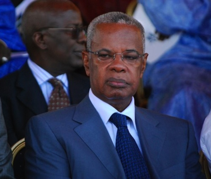 Djibo Kâ au ministère des Affaires étrangères ?