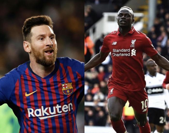 LDC demi-finales aller / Barcelone – Liverpool : Sadio Mané et les « Reds » à l'assaut du Camp Nou