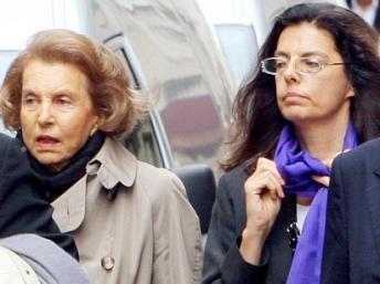 L'affaire Bettencourt revient sur le devant de la scène judiciaire