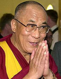 Le dalaï lama annule un voyage en Afrique du Sud pour problème de visa