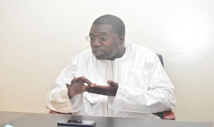 Me Moustapha Dieng : «Beaucoup de gens tapis dans l'ombre veulent réduire à néant la foi des thiantacounes»