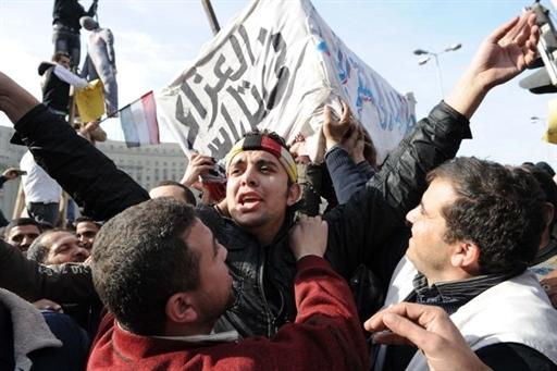 Révolutions Arabes, conséquences panafricaines ?