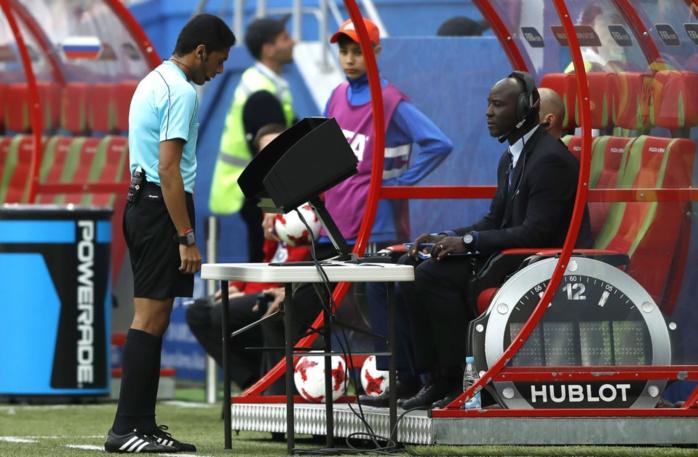 CAN 2019 : La VAR sera utilisée dès les quarts de finale