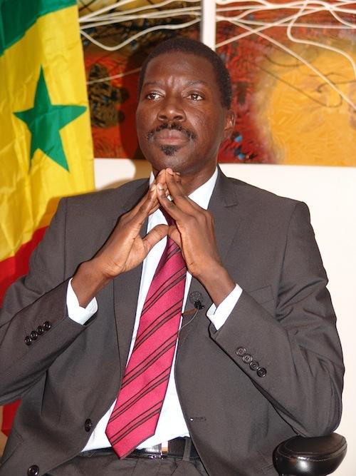 Ma Vision pour le Sénégal, La Clé du Salut. (Talla Sylla)