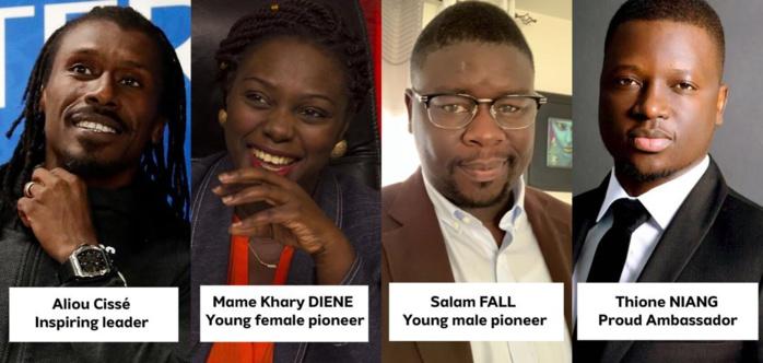 Intelligences Magazine annonce la parution prochaine d'un palmarès inédit des 50 jeunes qui font bouger le Sénégal