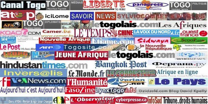 Revue de presse Afrique - A la Une : l'avant-débat présidentiel au Sénégal (AUDIO)