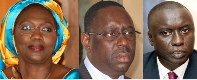 «Les enfants bannis du Sopi» : Idy face à Macky et Aminata Tall (Alioune Kébé Dia)