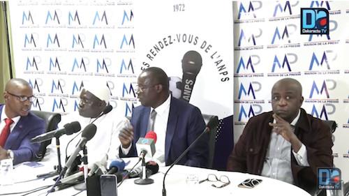 Exercice 2018 : La Fédération sénégalaise de football dispose d'un solde de trésorerie de près de 3 milliards