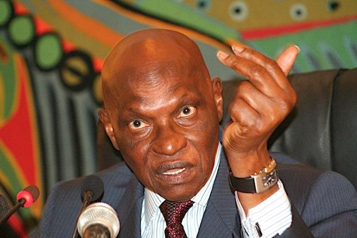 LETTRE OUVERTE A MONSIEUR LE PRESIDENT DE LA REPUBLIQUE DU SENEGAL ! (MOUVEMENT DIAPAL MA DIAP)