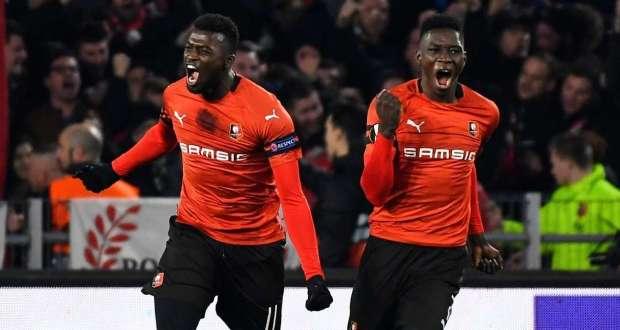 Ligue 1 : Buteurs, Mbaye Niang et Ismaïla Sarr ont permis à Rennes de ramener le point du nul à Toulouse.