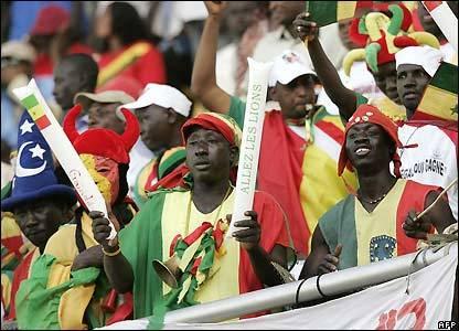 QUELLE POLITIQUE SPORTIVE POUR UN SENEGAL EMERGENT ?  ( Bouna KOITA   )