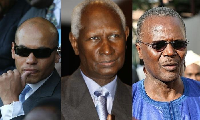 Soutien à Karim Wade : une vengeance d'Abdou Diouf contre Ousmane Tanor Dieng ?