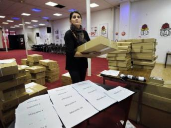France : La primaire socialiste, mode d'emploi