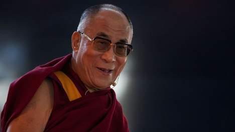 Le visa du dalaï lama refusé en raison du commerce avec la Chine