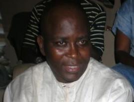 Basket :  Khady MBAYE, la Sénégalaise de l'équipe guinéenne, de retour au Sénégal dément avoir eu des problèmes avec Tapha GAYE