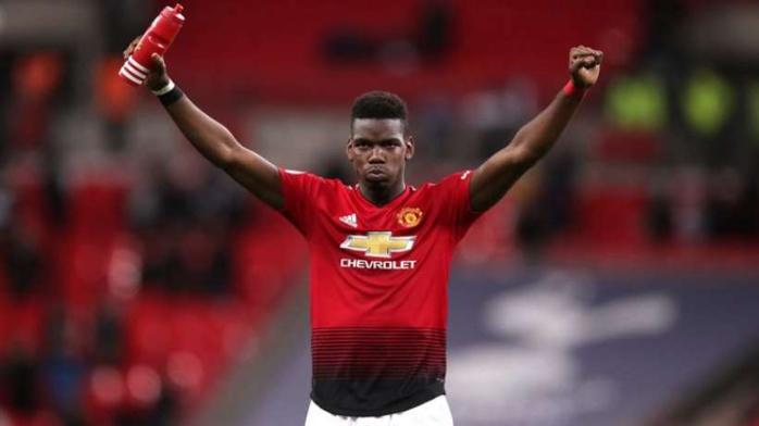 Pogba, la clause qui le rapproche un peu plus d'un départ de Manchester...