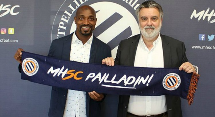 Montpellier : À 36 ans Souleymane Camara prolonge d'un an et entame sa 13ème saison en Ligue 1