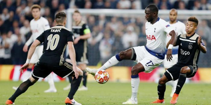Demi-finale retour Ajax – Tottenham : Qui ira en finale entre les « Lanciers » et les « Spurs » ?