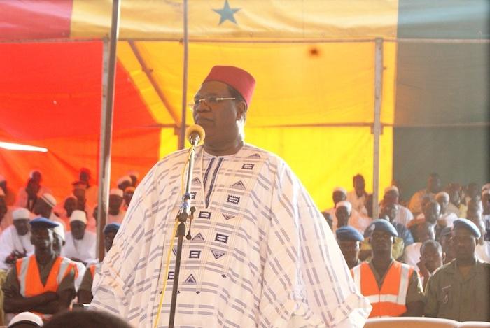 Que prépare Ousmane Ngom en coulisses ?