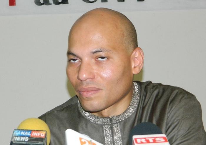 Karim Wade, paria culturel (Par Cheikh Yérim Seck).