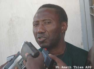 [ AUDIO ] LE GRAND JURY DE LA RFM du dimanche 16 OCTOBRE 2011 avec Me Doudou Ndoye .