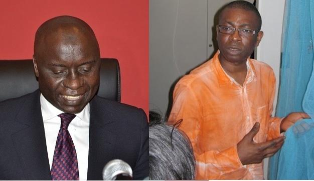 Youssou Ndour - Idrissa Seck: deux discours, une exigence, des ambitions.